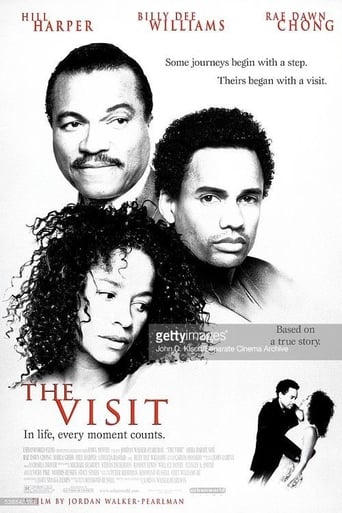 Poster of The Visit