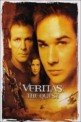 Poster of Veritas: The Quest