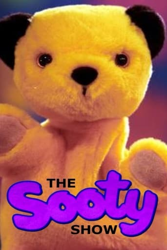 Poster of The Sooty Show