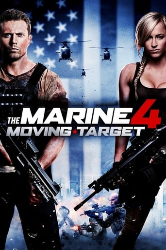 Poster of The Marine 4: Moving Target