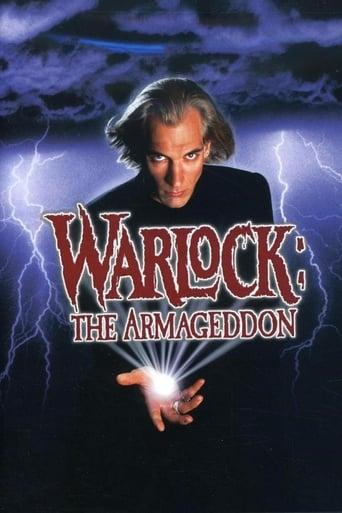 Poster of Warlock: The Armageddon