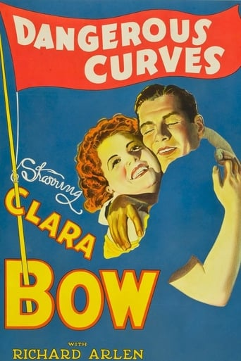 Poster of Dangerous Curves