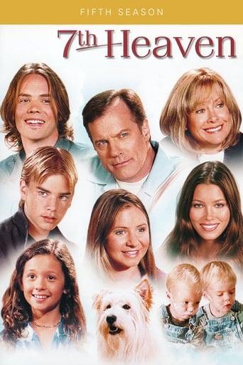 Temporada 5 (2000)