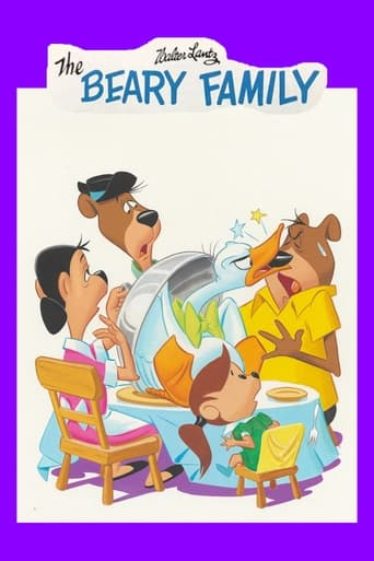 Poster of The Beary Family
