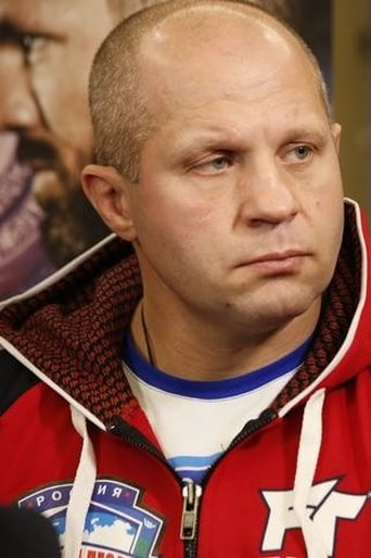 Image of Fedor Emelianenko