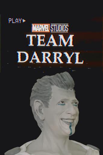Team Darryl poster