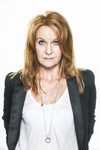 Image of Maria Lundqvist