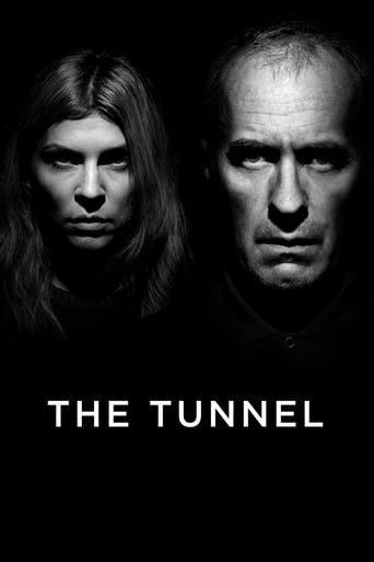 Poster of The Tunnel