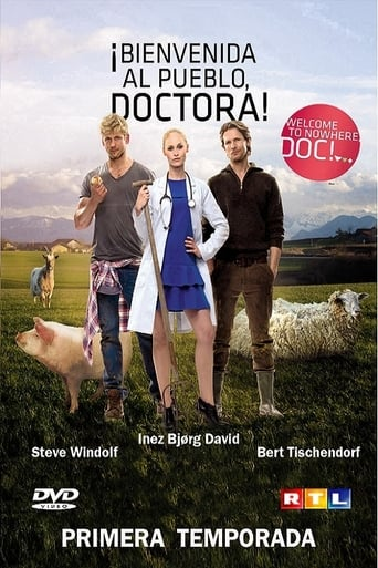 Poster of Doc meets Dorf