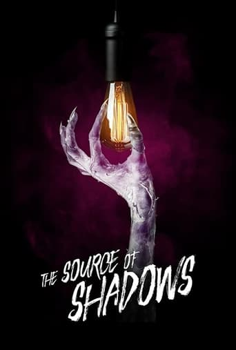 Poster of The Source of Shadows