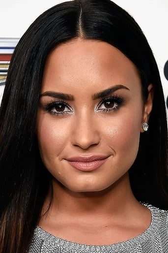 Image of Demi Lovato