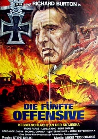 sutjeska battle film 1973