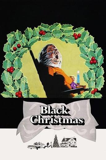 Poster of Navidades negras