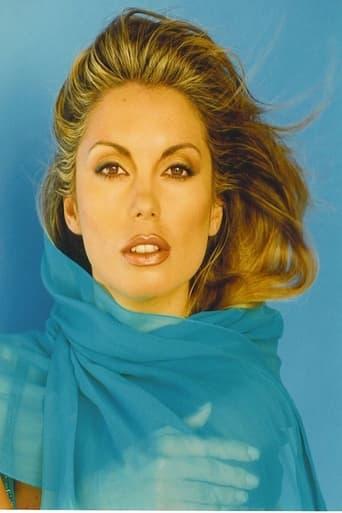 Image of Antonia Dorian