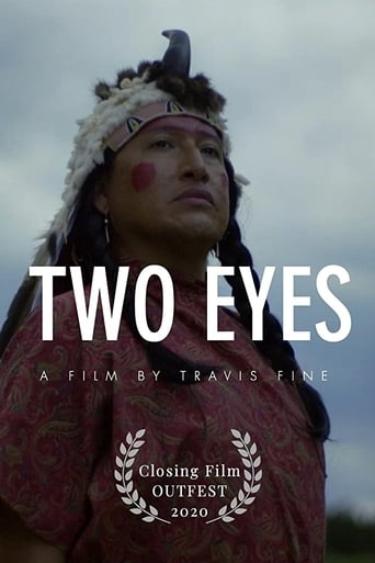 Poster of Two Eyes