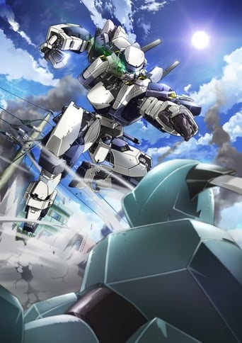 Full Metal Panic! Invisible Victory (S01E11)