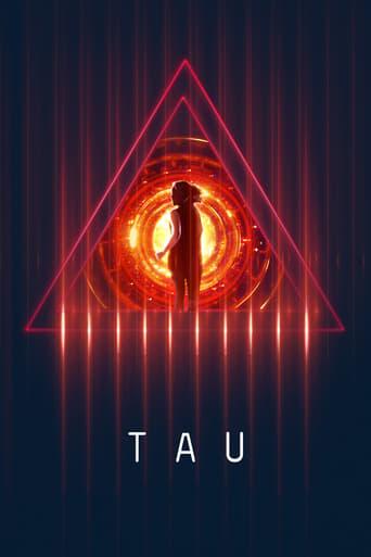 Poster of Tau