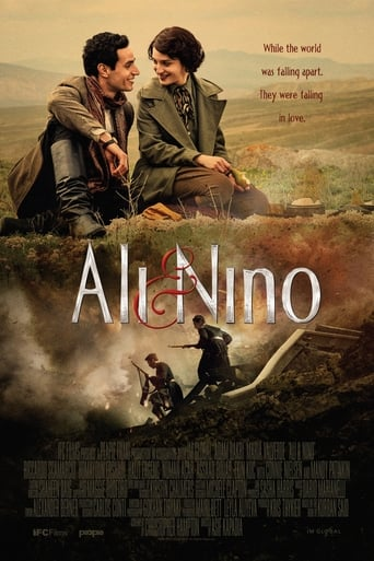 watch Ali and Nino online