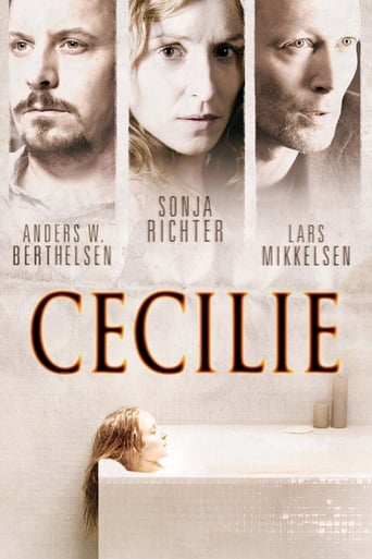 Poster of Cecilie