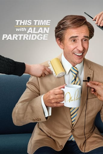 Poster of This Time with Alan Partridge