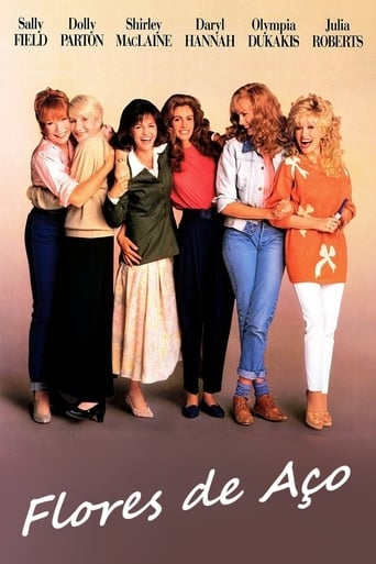 movie review steel magnolias