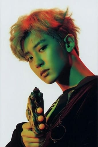 Image of Chanyeol