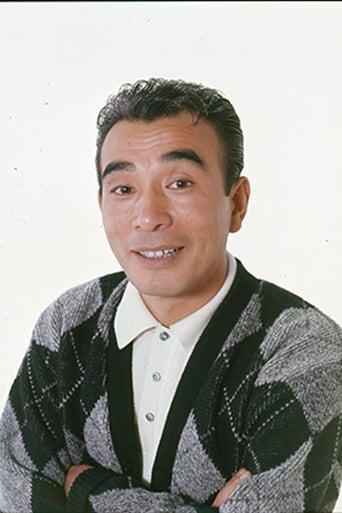 Image of Hiroshi Inuzuka
