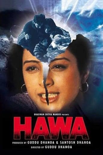 Poster of Hawa