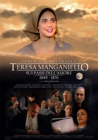 Teresa Manganiello: sui passi dell'amore