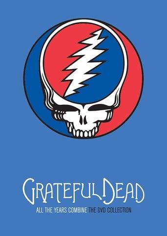 Poster of Grateful Dead: All The Years Combine, Bonus Disc