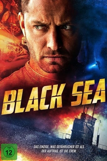 Poster of Black Sea