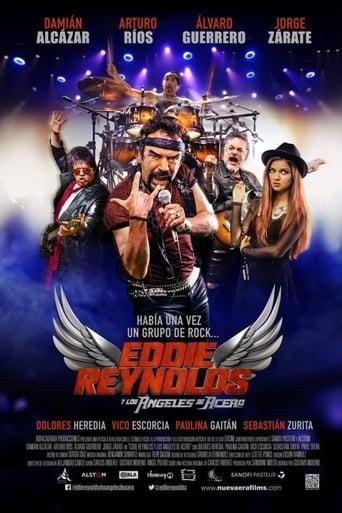 Poster of Eddie Reynolds y los Ángeles de Acero