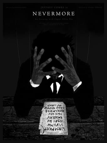 Poster of Nevermore