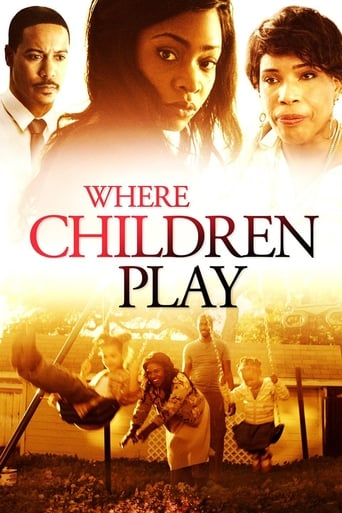 Poster of Where Children Play