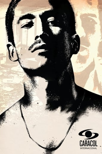Poster of Surviving Escobar - Alias JJ