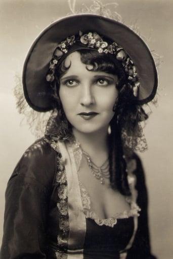 Image of Carmelita Geraghty