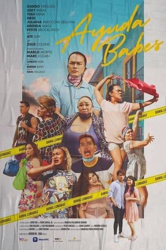 Poster of Ayuda Babes