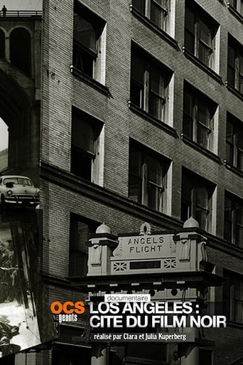 Poster of Los Angeles Film Noir