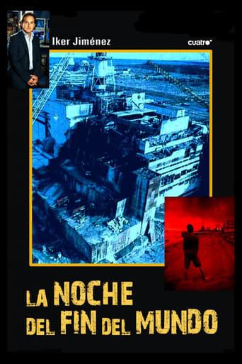 Poster of Chernóbil, La Noche Del Fin Del Mundo