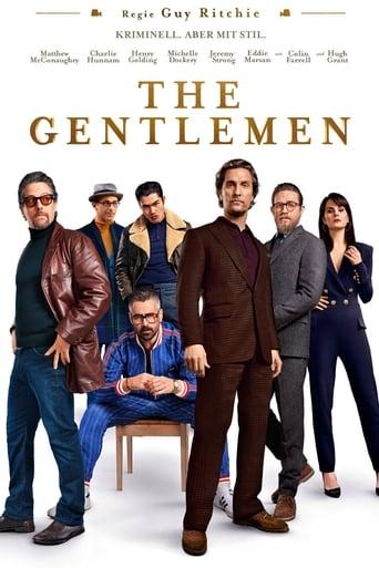 The Gentlemen - Senhores do Crime
