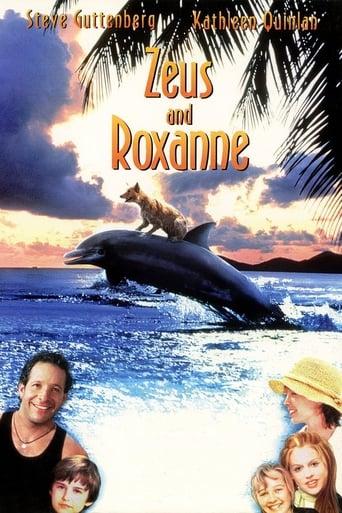 Poster of Zeus & Roxanne