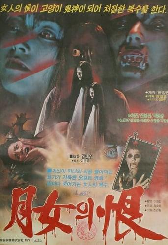 Poster of Night Evil Soul
