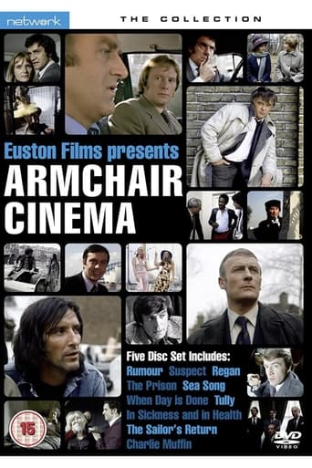 Poster of Armchair Cinema