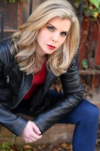 Image of Nicole Sellars