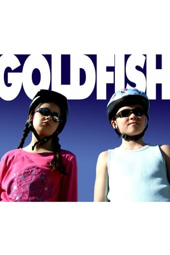 Poster of Goldfish