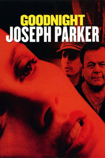 Poster of Goodnight, Joseph Parker