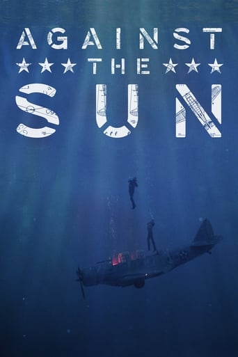 Poster of Against the Sun