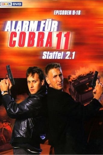 Staffel 2 (1997)