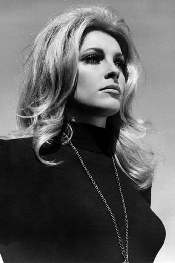 All Eyes on Sharon Tate
