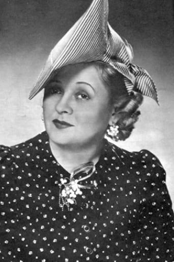 Myrtle Vail